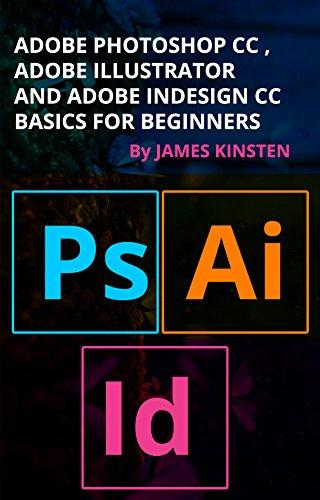 Basics of Photoshop, Illustrator and InDesign