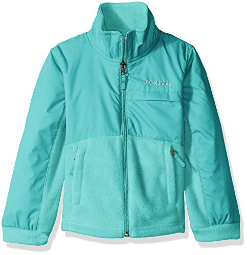 Columbia Benton Springs Overlay Fleece