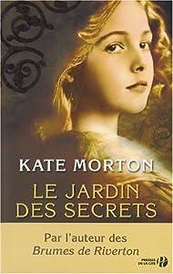 """Afficher """"Le jardin des secrets"""""""