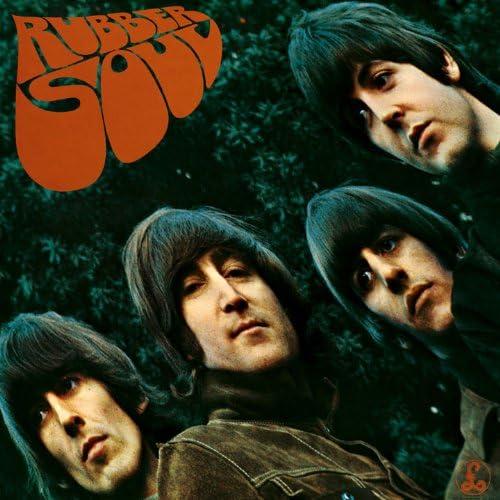 The Beatles - Rubber Soul - Póster de montaje en: Amazon.es: Hogar