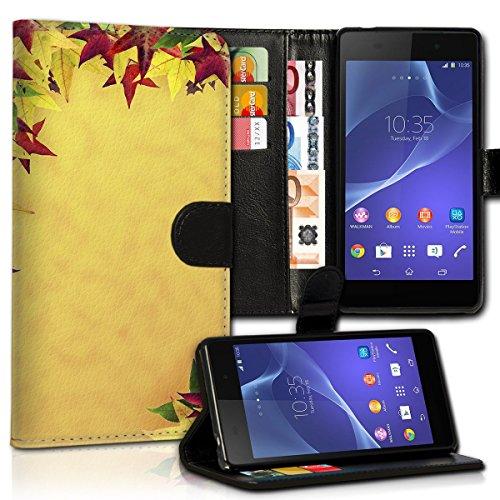 Wallet Book Style Flip Handy Tasche Case Schutz Hülle Schale Motiv Etui für Apple iPhone 6 Plus / 6S Plus - Design Flip MV117