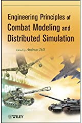 Engineering Principles of Combat Modeling and Distributed Simulation Hardcover