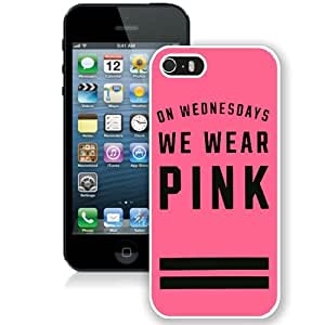 Beautiful And Unique Designed Case For iPhone 5S With Victoria's Secret Love Pink 48 (2) Phone Case