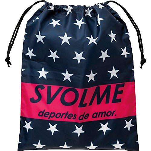 SVOLME(スボルメ) スターシューズ袋 171-26529