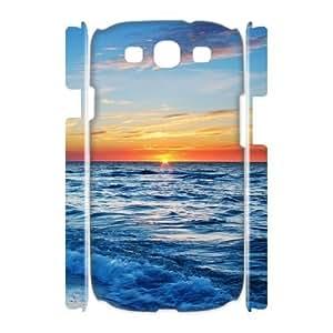 JFLIFE Sea Ocean Phone Case for samsung galaxy s3 3D Shell Phone [Pattern-1] WANGJING JINDA