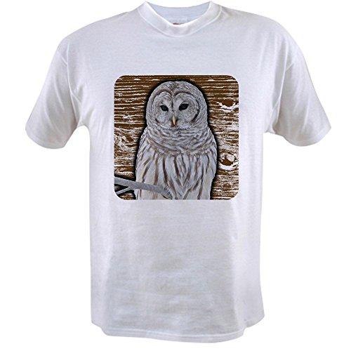 T-shirt Snow Value - Royal Lion Value T-Shirt Snow Owl - 2X