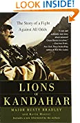 #7: Lions of Kandahar: The Story of a Fight Against All Odds