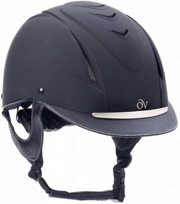 Ovation Z-6 Elite Helmet 468061blk