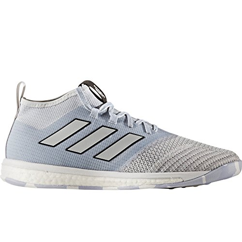 Adidas Mens Ace Tango 17.1 Tr Voetbalschoenen - (helder Grijs / Half Grijs) Maat: 11.5