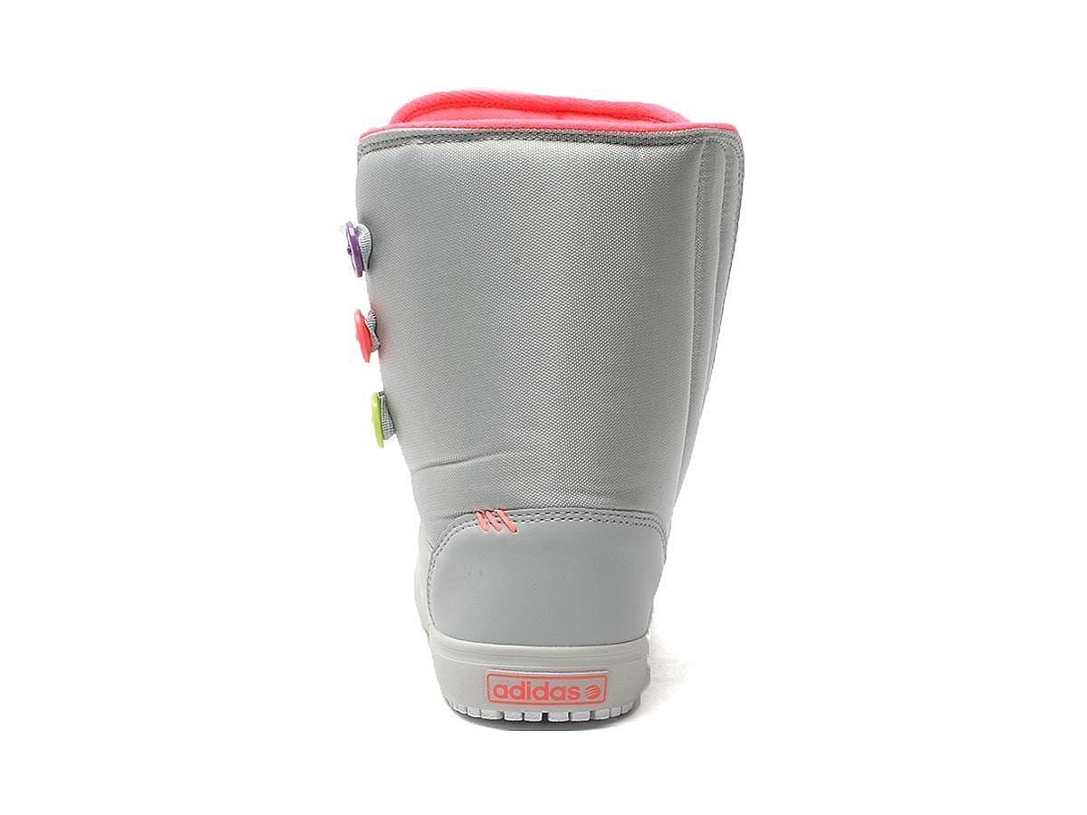 HF1 adidas Seneo Artic Mid Neo Winterstiefel Stiefel Boots
