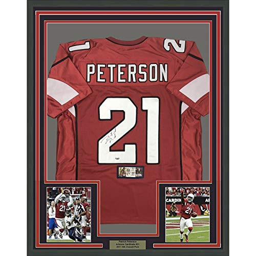 Patrick Peterson Arizona Cardinals Replica Jersey