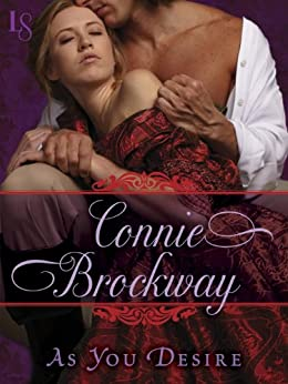 As You Desire: A Loveswept Classic Romance by [Brockway, Connie]