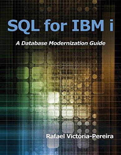 !BEST SQL for IBM i: A Database Modernization Guide<br />R.A.R