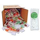 Saf-T-Pops Thank You Lollipops, 200-Count