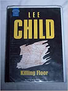 Amazon Com Killing Floor Jack Reacher No 1