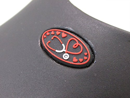 b5c4713da50b Sticky Shoes - Women s Cute Nursing Shoes - Waterproof Slip-Resistant - Keep  Nursing - Buy Online in Oman.