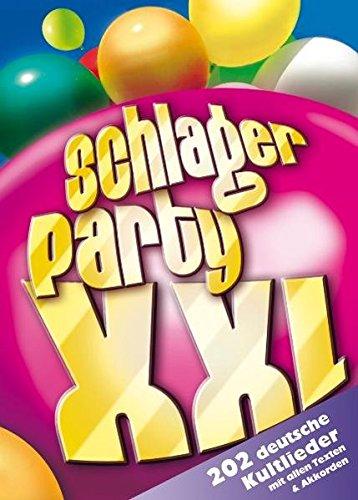 schlagerparty-xxl-203-deutsche-kultlieder-mit-allen-texten-akkorden