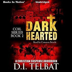 Dark Hearted Audiobook