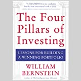 img - for The Four Pillars of Investing: Lessons for Building a Winning Portfolio book / textbook / text book