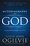 img - for Autobiography of God: Discover the Extravagant Love of God book / textbook / text book