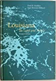 img - for Louisiana: Its Land and People book / textbook / text book