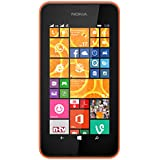 Nokia Lumia 530 Dual-SIM Unlocked GSM Windows 8.1 Quad-Core Phone - Grey