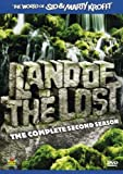 Land of the Lost - The Complete Second Season by Wesley Eure
