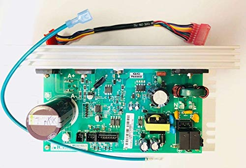 Icon Health & Fitness, Inc. Motor Controller Lower Board MC1618DLS 398056 Works with Proform Nordictrack Treadmill (Proform Icon)
