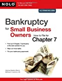 img - for Bankruptcy for Small Business Owners: How to File for Chapter 7 book / textbook / text book