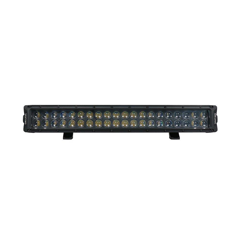 db Link DBLB22RGB 22 Inch Combination Spot Flood Lighting Pattern Light Bar