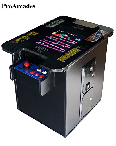 arcade machine pac man - 9
