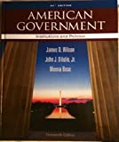 American Government AP Edition, U, 1111830037