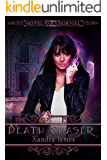 Death Chaser: An urban fantasy romance (Hotel Paranormal)