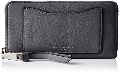 Marc Jacobs Recruit Standard Continental Wallet, Shadow, One Size by Marc Jacobs