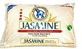 Super Lucky Elephant Jasmine Rice 80 Oz