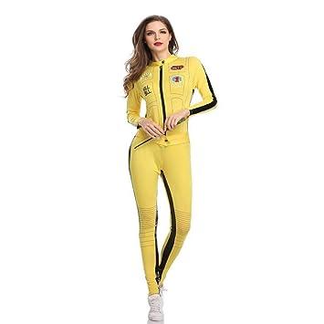 neueste auswahl klar in Sicht heiß-verkaufender Beamter Olydmsky karnevalskostüme Damen Elastische Halloween sexy ...