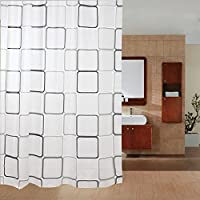 SUN-Caja de blanco y negro de la cortina