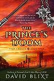 The Prince's Doom (Star-Cross'd Book 4)