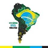 Brazil Dedication Instrumentals