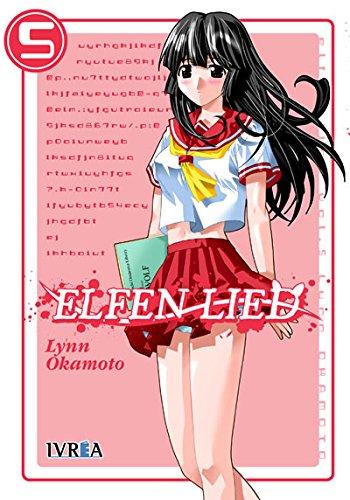 Descargar Libro Elfen Lied 05 Lynn Okamoto
