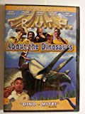 T.R.U.T.H. About the Dinosaurs: Premiere Episode (Mike Riddle, Frank Sherwin, Dennis Swift, Gary Kanter, Ray Comfort)