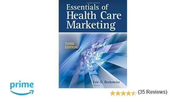 Essentials of health care marketing 9780763783334 medicine essentials of health care marketing 9780763783334 medicine health science books amazon fandeluxe Choice Image