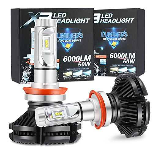 Thing need consider when find h11 zes led?