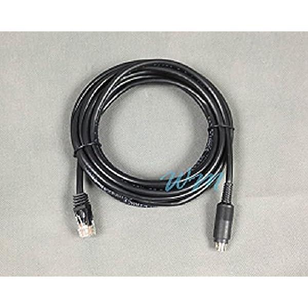 Amazon.com: 12FT Media Center to Subwoofer Link Cable for Select Bose  Lifestyle AV18 AV28 AV38 AV48 PS28 PS48 PS38 MC1 etc System. 8 Pin Mini DIN  to RJ45 Interface;: Home Audio &Amazon.com