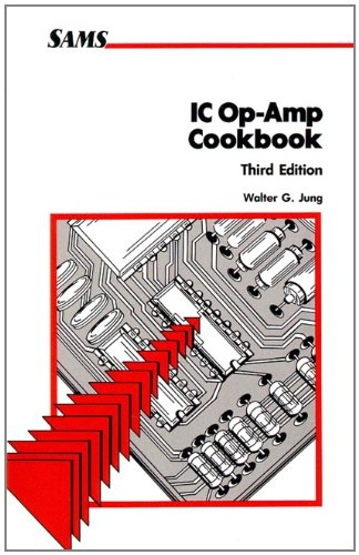 - IC Op-Amp Cookbook (3rd Edition)