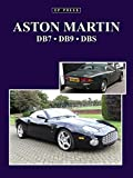 Aston Martin: Db7 Db9 Dbs