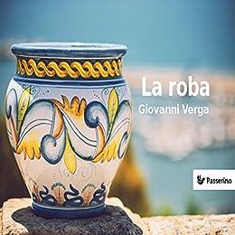 Robaitalian La Edition Giovanni EditionKindle By Verga Y6b7yfg