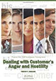 img - for Dealing with Customer's Anger and Hostility: Pinpoint Sales Skill Development Training Series book / textbook / text book