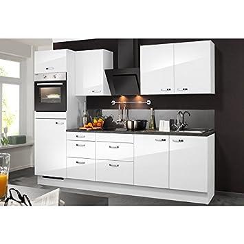 Optifit küchenzeile ohne e geräte ole breite 270 cm set 1