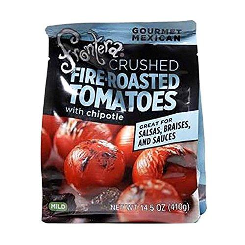 Dr. Foos Kitchen Frontera Seasoning Pouch Roasted Tomato, 14.5 oz ()